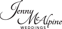 Jenny McAlpine Weddings